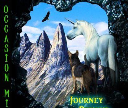 Unicorn – Journey Beyond Forever